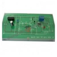 Bảng mạch bảo vệ quá điện áp (PTCN2021)
